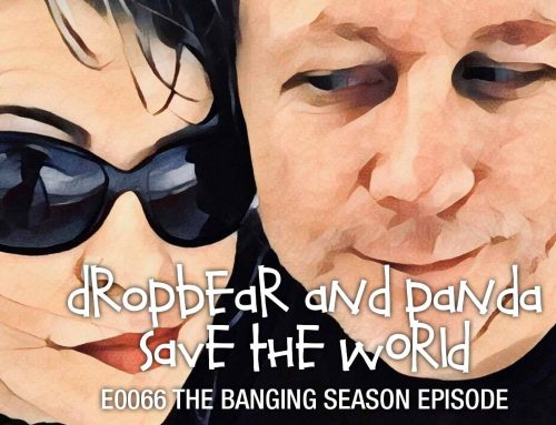 POD E0066: The Banging Season Episode