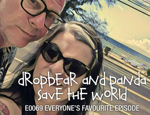 POD E0069: Everyone's Favourite Episode