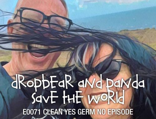 POD E0071: Clean Yes Germ No Episode