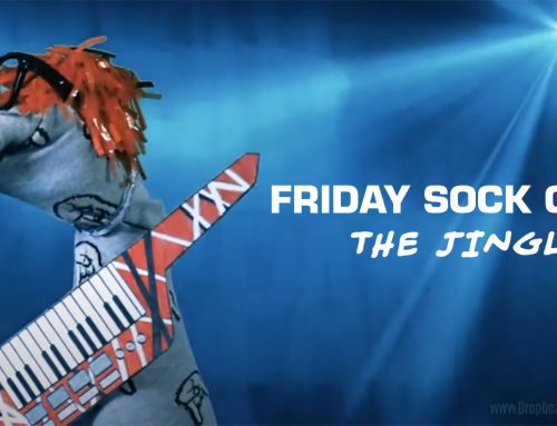 Friday Sock Company – The Jingles
